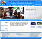 new website for PCP Scitt Teacher Training