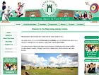new website for Peter Ashley Activity Centres
